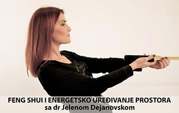 Feng shui Jelena Dejanovska