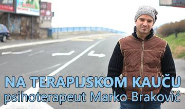 Marko Brakovic
