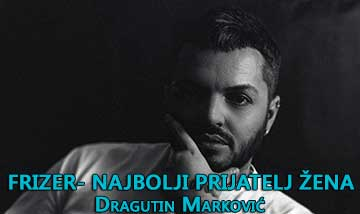 Dragutin Markovic Hairlounge