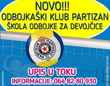 >Ok Partizan
