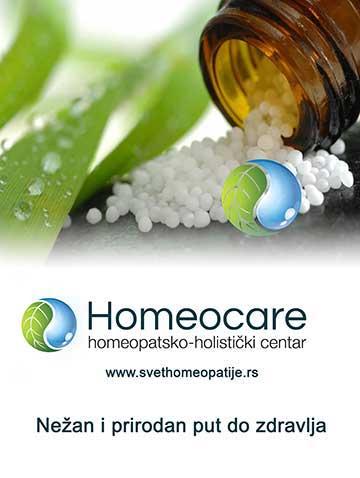 Svet homeopatije