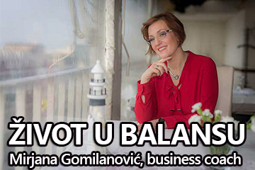 Mirjana Gomilanović